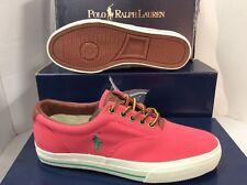 Nueva Marca Ralph Lauren Vaughn-ne Zapatillas Zapatos para hombre, talla UK 7/EU 41