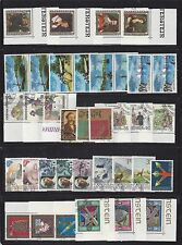 Collection of MNH & Cancelled stamps. Lot C5. (BI#GRM)