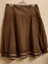 ALESSANDRA SKIRT Size M excellent quality and condition
