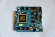 NVIDIA GTX 980M 980 8GB GDDR5 N16E-GXX-A1 Laptop GPU MXM 3 Card 200W Clevo Sager