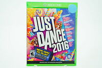 Just Dance 2016: Xbox One [Brand New]