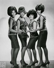 "The Marvelettes 10"" x 8"" Photograph no 9"