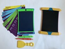 Boogie Board Scribble n' Play eWriter & Magic Sketch LCD Writing Tablet Lot