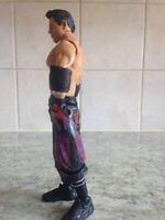 WWE The Miz 2003 Jakks Deluxe Aggression Action Figure