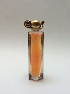 Givenchy Organza Eau de Parfum EDP 5 ml Parfum Mini Miniatur Flakon