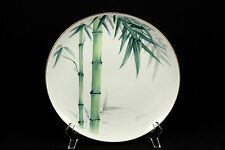 Vintage Hanging Plate Noritake Porcelain Hand Painted/Signed Collectible
