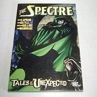 Spectre Tales of the Unexpected # 1 TPB (DC)2007 - UNREAD!! - VF/NM to NM-