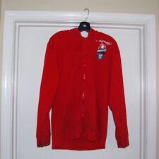 Ed Hardy Red Jacket