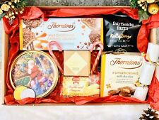 CHRISTMAS, LUXURY HAMPER, BISCUITS, CHOCOLATE TREATS COUPLES, FAMILY, FRIENDS 🎄