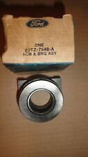 NOS 1984-87 FORD BRONCO F150 1987 F250 CLUTCH RELEASE BEARING E2TZ7548A