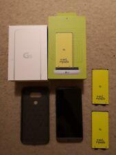 LG G5 32GB - Titan (Unlocked) Smartphone