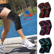 Magnetic Knee Support Brace Arthritis Gym Sports Basketball Running Men Women AM