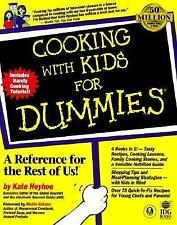 Cooking with Kids for Dummies