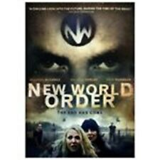 New World Order DVD