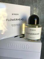 BYREDO Flowerhead 100 ml | 3.4 oz. Eau de Parfum New Sealed Box Fragrance