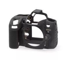 easyCover for Nikon D7000 [Black],Protective Skin Camera Cover Free US Ship NWB
