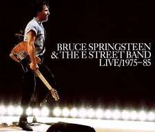 Bruce Springsteen - Live 1975-1985 [3 CD] CBS NEWS