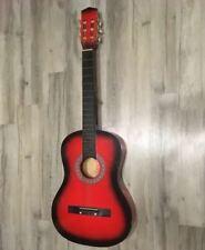Acoustic guitar MP-14587