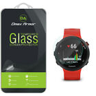 2X Dmax Armor for Garmin Forerunner 55 / 45/ 45s Tempered Glass Screen Protector