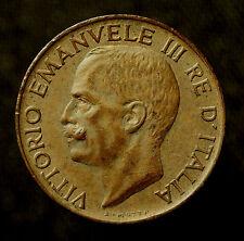 Kgr. Italien, Vittorio Emanuele III., 5 Centesimi 1924 R