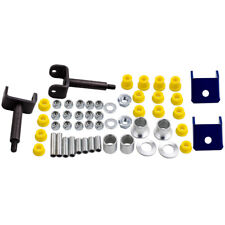 For 1993 Club Car DS Golf Cart Front End Suspension Bushing & Pins Repair Kit