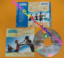 CD ZOUK MACHINE Maldon 1989 Europe ARIOLA 260244  no lp mc dvd (CS3)*
