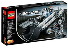 LEGO Technic Compact Tracked Loader 42032 - Brand New *FREE WORLDWIDE POSTAGE*