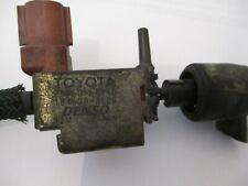 toyota 2.0 D4D sensor vacuum pressure boost 25860-64140 99-08