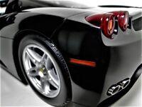 Ferrari F1 Racing GT Sport Race Car 1 12 Rare Exotic Racer Carousel Black 18