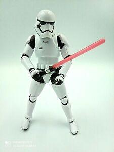 Figürchen Stormtrooper Star Wars Hasbro LFL c-001-c 10 CM
