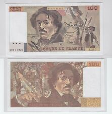 100 FRANCS ( Eugène DELACROIX ) de 1993 J.210  Billet  N° 5233295966