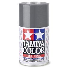 Tamiya 300085042 TS-42 Clair Pistolet Métal Satiné 100 Ml