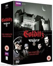 COLDITZ (1972-1974) : The COMPLETE CLASSIC BBC Collection - NEW 10 DVD BoxSet UK