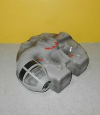 Mighty Beanz Star Wars Millenium Falcon Collector Case Toys R Us w/Clone Trooper