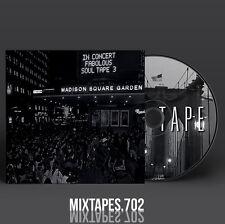 Fabolous - Soul Tape 3 Mixtape (Full Artwork CD Art/Front Cover/Back Cover)