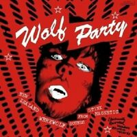 WOLF PARTY  VINYL LP NEU