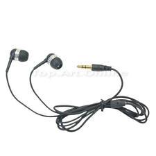 3.5mm écouteur Stéréo Intra-auriculaire Pieton Casque pour MP3 MP4 Walkman