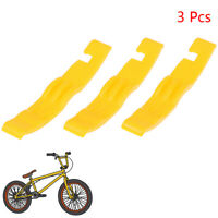 3 Pcs Bicycle Cycling Tire Tyre lever Bike repair Opener Tool_ws