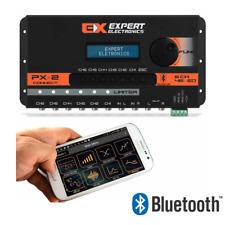 Banda Expert PX2 Connect Bluetooth 6-CH Car Audio Processor Equalizer Band