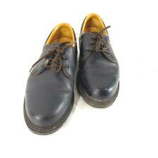 Havana Joe Mens Oxford Shoes Brown Lace Up Round Low Leather Size:US 9 EUR 43