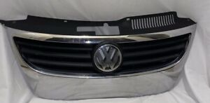 07 - 2011 Volkswagen EOS Grille Front Chrome OEM