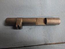 Gravely RH Clutch Slide Rod p/n 012678, 08550700 fits Model L Tractors