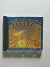Relx Bay Rock Shop - Jorma Kaukonen CD  No. 3