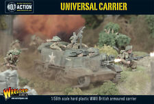 Bren Carrier Perno Universal británico acción Warlord Games 28mm Sd