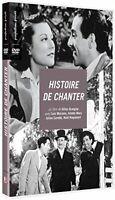 Histoire de chanter // DVD NEUF
