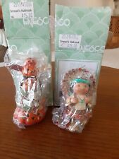 Enesco friends of the feather figurines