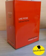 Frederic Malle Une Rose  Parfum 100ml / 3.4 oz for Women New sealed Box