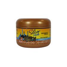Silicon Mix Moroccan Argan Oil Hair Treatment 8oz