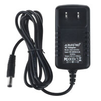 22W 15V 1.2A 1200mA -1.5A DC Switching Power Adapter 5.5mm/2.5mm Tip Connector