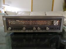 LUXMAN R-3045 AM/FM STEREO RECEIVER / SERVICED / NICE UNIT / SOUNDS GREAT !!
